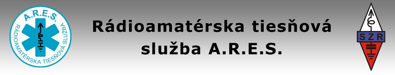 A.R.E.S. pri  SZR