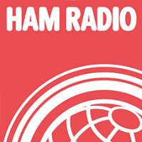 EMCOMM  MEETING  NA RÁDIOAMATÉRSKOM STRETNUTÍ  HAMRADIO 2019 VO FRIDRICHSHAFENE